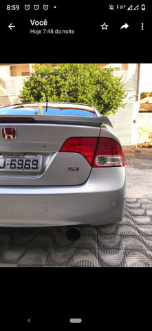 Honda si - Foto 2