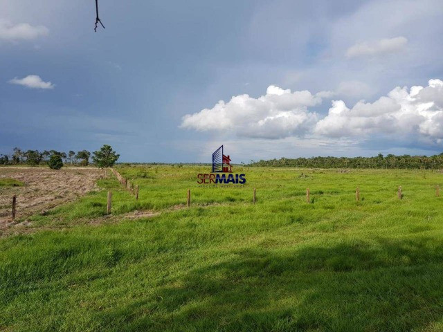 Fazenda à venda por R$ 2.000.000 - Centro - Seringueiras/RO