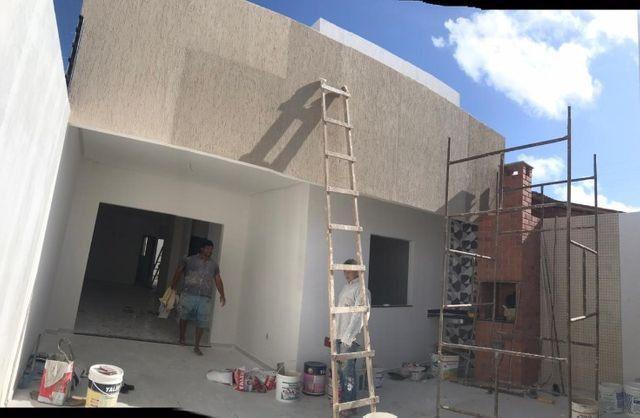Casa Antônio Cassimiro 6,25x25 - Líder Imobiliária