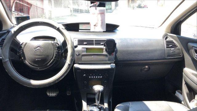 Citroen C4 Hatch Exclusive 2011 Aut - Foto 9