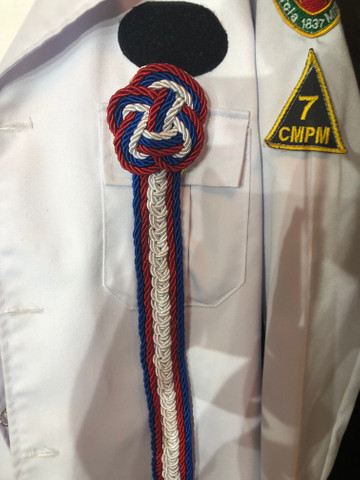 Vendo farda de gala CMPM - Foto 3