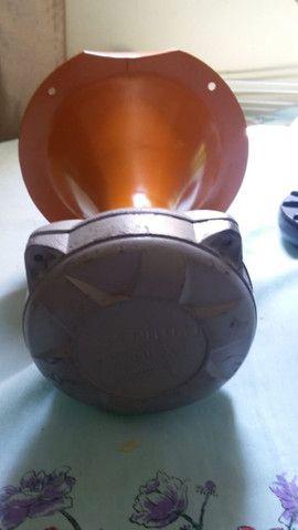 Corneta Selenium D250X original - Foto 3