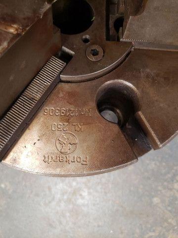 "Placa hidraulica 10"" - Foto 6"