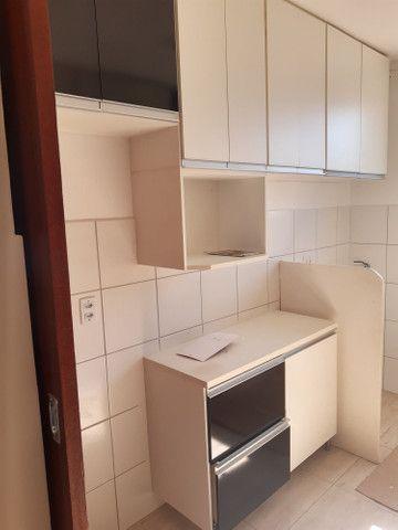 Apartamento 3 quartos com armários - Foto 2