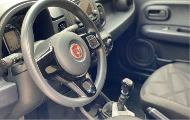 Fiat Mobi Like 1.0 Fire Flex Manual 2017 - Foto 5