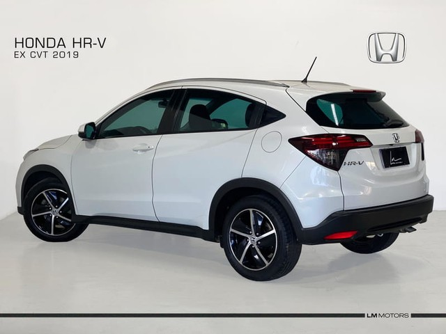 HONDA HR-V EX CVT - Foto 11