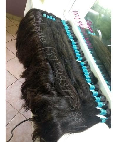 Mega Hair 65cm - Foto 3