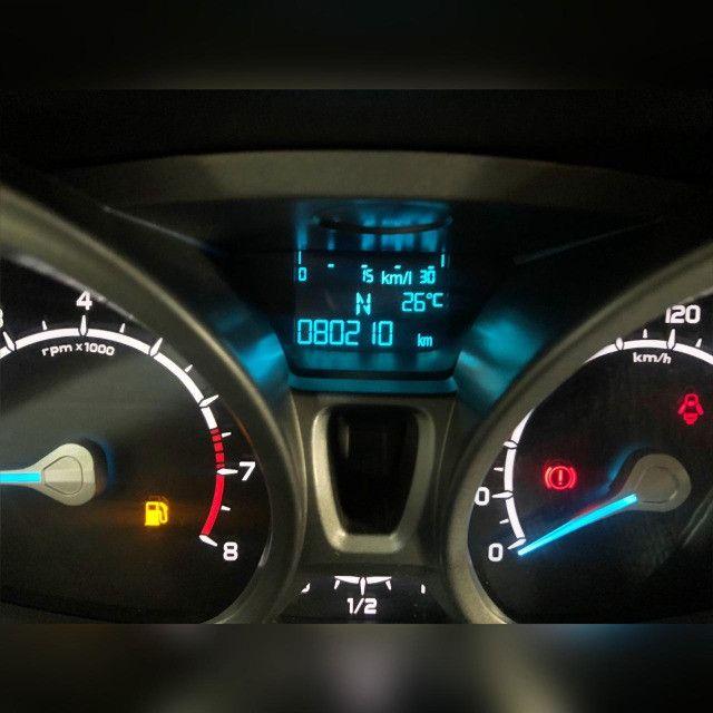 Ford Ecosport 1.6 16v Se Flex Powershift 5p - Foto 12