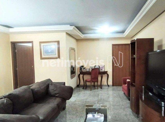 Apartamento à venda com 3 dormitórios em Santa amélia, Belo horizonte cod:573879 - Foto 3