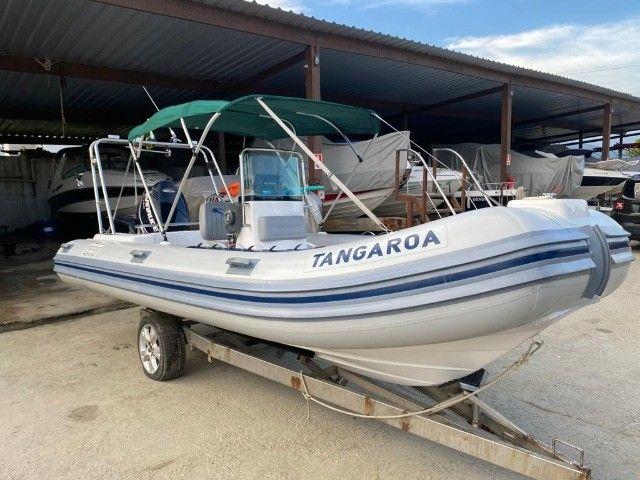 bote flexboat sr-500 gII lx - Foto 7