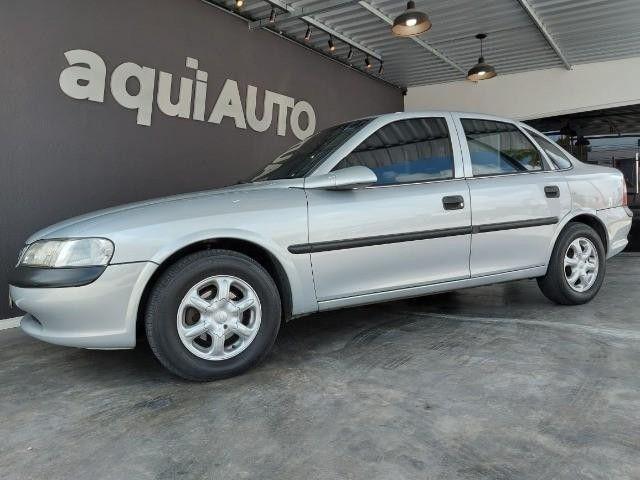 Chevrolet Vectra  GLS 2.0 1998 Relíquia!!! - Foto 17