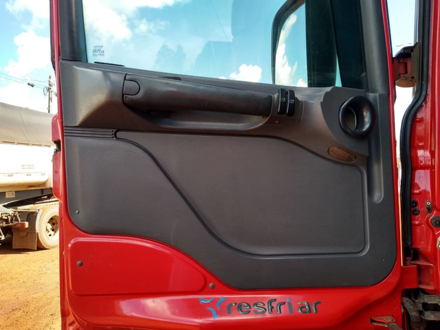 Scania R 114 360 6x2 muito novo - Foto 10