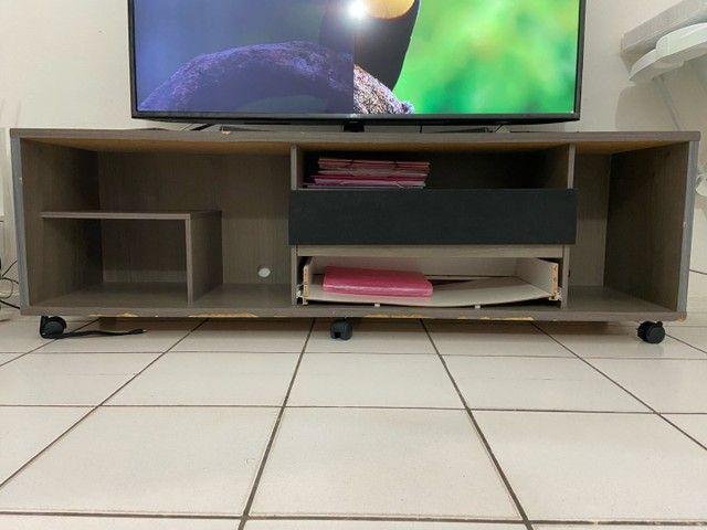 Rack de TV - Foto 2