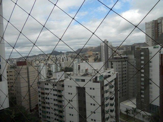 Apartamento à venda com 3 dormitórios em Luxemburgo, Belo horizonte cod:701003 - Foto 7
