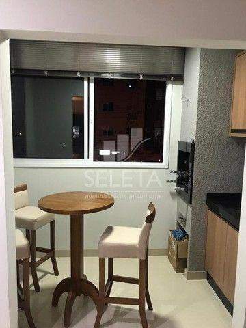 Apartamento à venda, CENTRO, CASCAVEL - PR - Foto 4