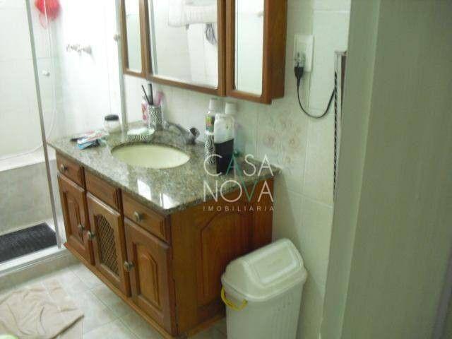Apartamento com 3 dormitórios à venda, 135 m² por R$ 500.000,00 - Gonzaga - Santos/SP - Foto 19