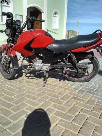 Factor Yamaha 125