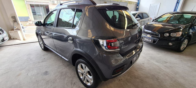 Renault Sandero Stepway dynamique 17/18 manual - Foto 9