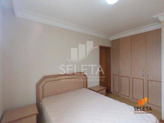 Apartamento para locação, CENTRO, CASCAVEL - PR - Foto 6