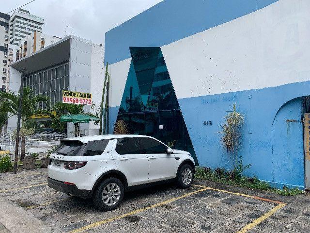 Casa de 575 mts2 na Rua Barão de Souza Leão ,excelente localização comercial - Foto 4