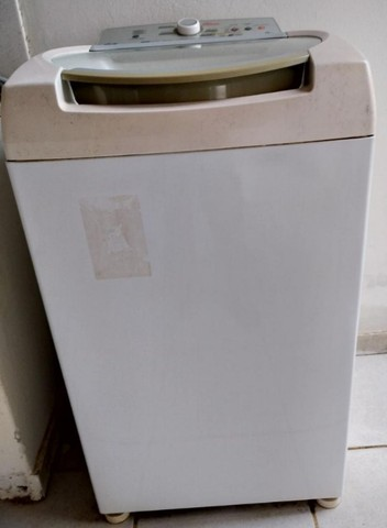 maquina de lavar 9kg brastemp (detalhe) - Foto 3