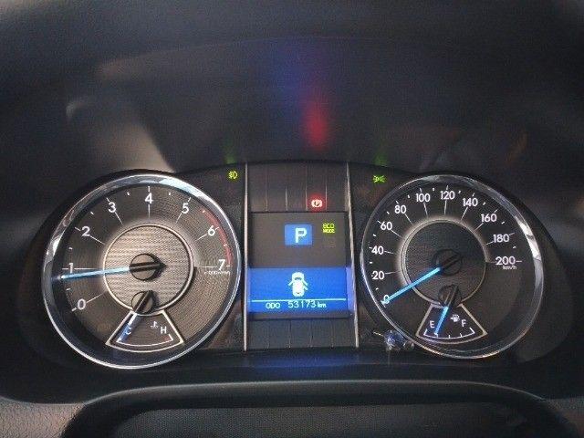 Toyota Hilux SW4 SR 2.7 Flex AUT 2017 - Foto 7