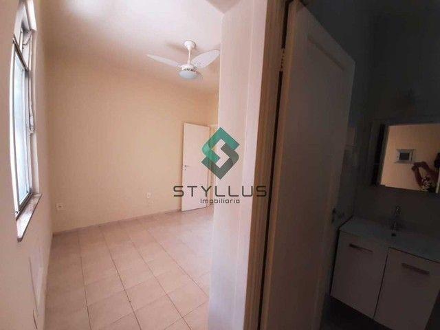 Apartamento à venda com 1 dormitórios em Maria da graça, Rio de janeiro cod:C1456 - Foto 9