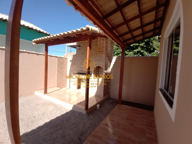 Jd/ Linda casa a venda em Unamar - Foto 3