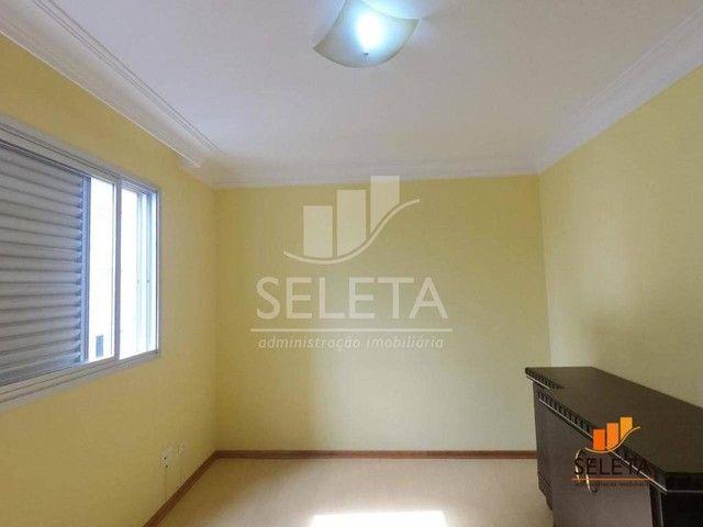 Apartamento para locação, CENTRO, CASCAVEL - PR - Foto 10