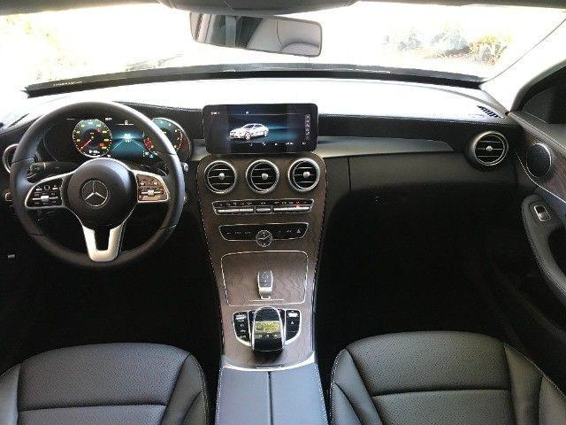 Mercedes C180 Exclusive com 1..151Kms  - Foto 9