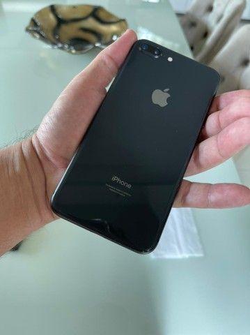 iPhone 8 Plus black