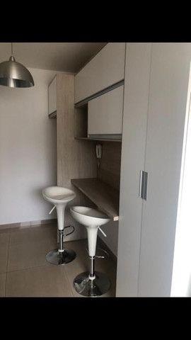 Apartamento 2 quartos com porcelanato e moveis planejados - Foto 10