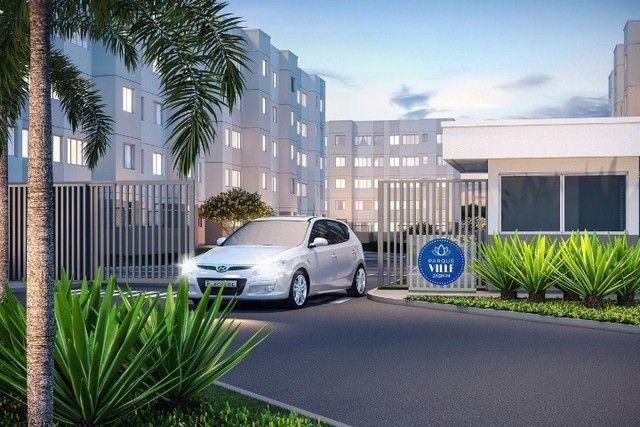 Vendo Apartamento no Parque Ville Jasmim com 2 quartos  - Foto 15