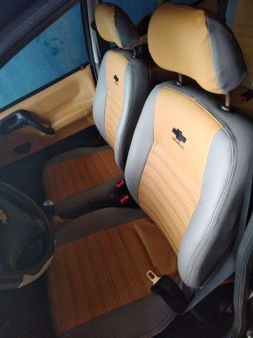Vendo classic LS 2015 com 2021 pago - Foto 6