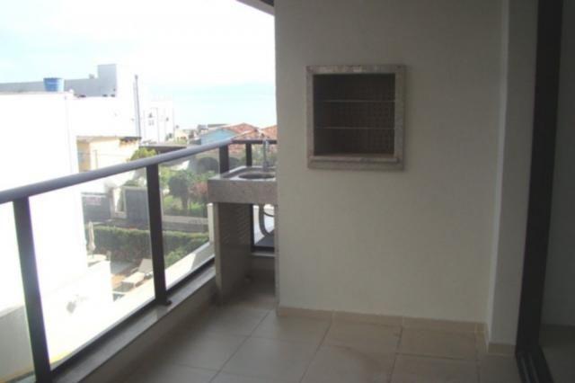 Apartamento à venda com 3 dormitórios em Balneário, Florianópolis cod:74006 - Foto 5