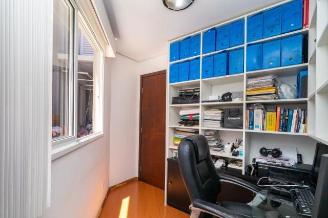 Apartamento à venda com 3 dormitórios em Agua verde, Curitiba cod:41781 - Foto 18