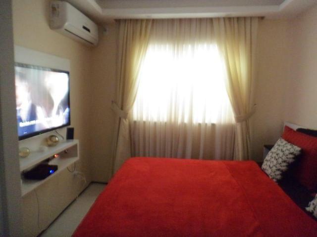 Linda Casa com 3 dormitórios à venda por R$ 420.000 - Henrique Jorge - Fortaleza/CE - Foto 11