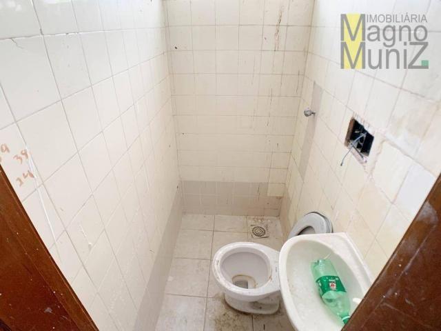 Apartamento com 3 suítes para alugar, 200 m² por R$ 1.700/mês - Dionisio Torres - Fortalez - Foto 8