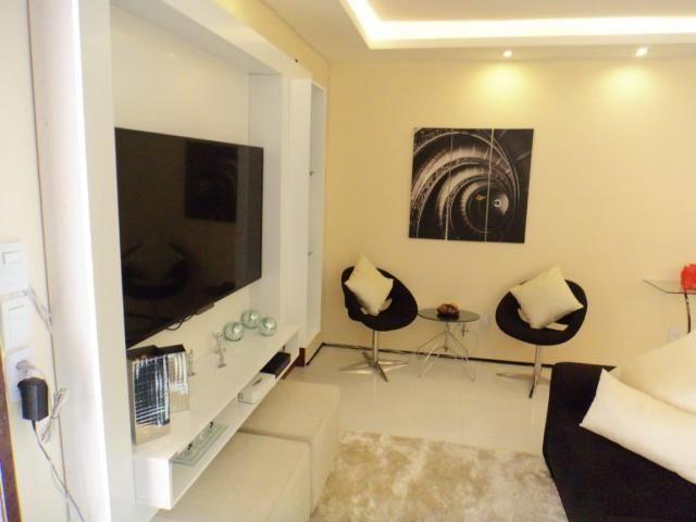 Linda Casa com 3 dormitórios à venda por R$ 420.000 - Henrique Jorge - Fortaleza/CE - Foto 3