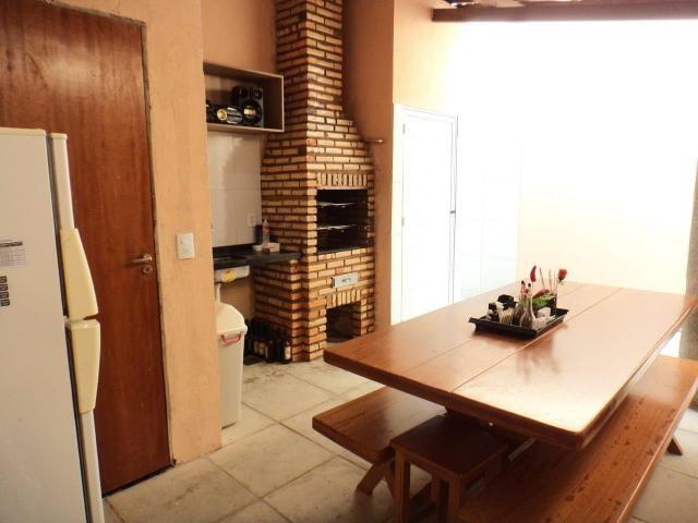 Linda Casa com 3 dormitórios à venda por R$ 420.000 - Henrique Jorge - Fortaleza/CE - Foto 18