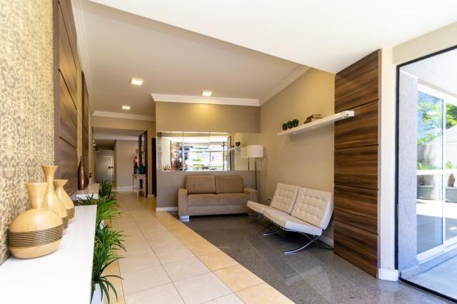 Apartamento à venda com 3 dormitórios em Agua verde, Curitiba cod:41781 - Foto 3