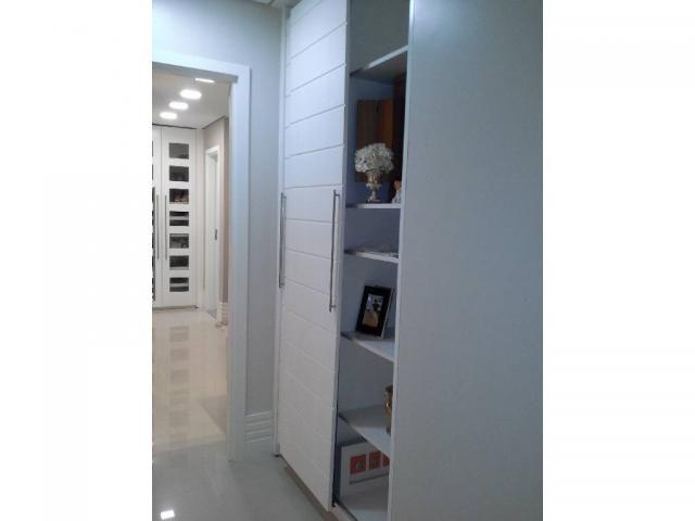 Apartamento à venda com 3 dormitórios em Jardim das americas, Cuiaba cod:20913 - Foto 13