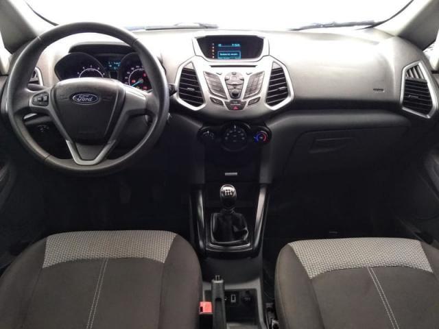 Ford Ecosport SE 1.6 Completo - Foto 3