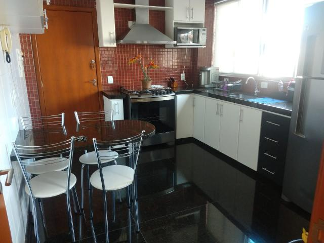 Apartamento à venda com 4 dormitórios em Minas brasil, Belo horizonte cod:2617 - Foto 14