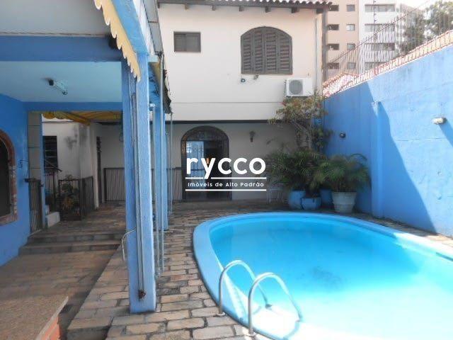 Casa, 04 dormitórios sendo 02 suítes com closet, 258m² privativos, amplo living com lareir - Foto 7