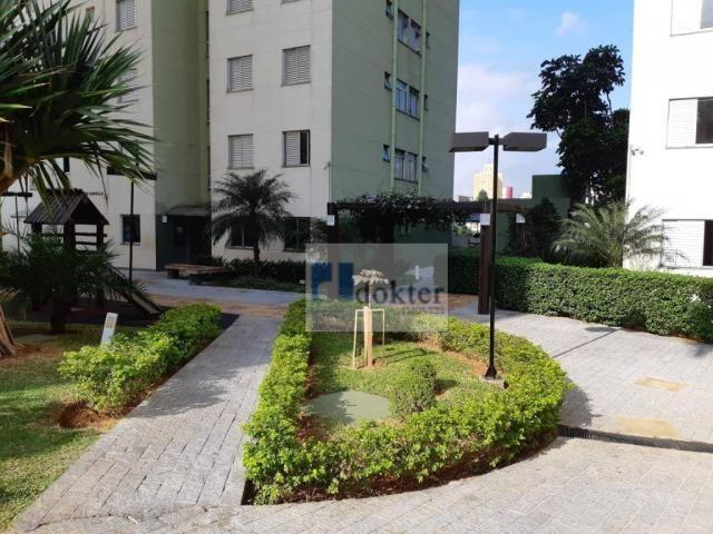 Apartamento à venda, 47 m² por R$ 230.000,00 - Freguesia do Ó - São Paulo/SP - Foto 7