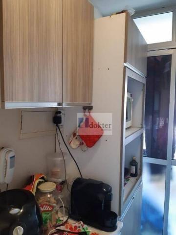 Apartamento à venda, 47 m² por R$ 230.000,00 - Freguesia do Ó - São Paulo/SP - Foto 11