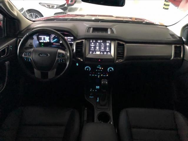 Ford Ranger 3.2 Limited 4x4 cd 20v - Foto 8