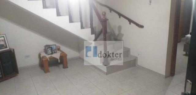 Casa com 27 dormitórios para alugar, 450 m² por R$ 6.336,00/mês - Freguesia do Ó - São Pau - Foto 5
