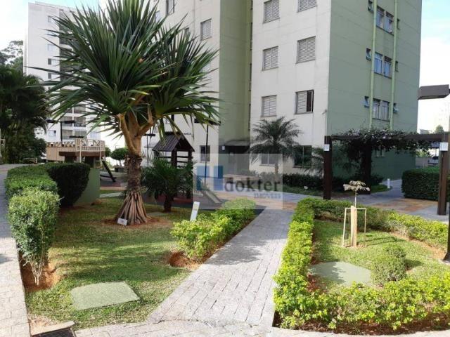 Apartamento à venda, 47 m² por R$ 230.000,00 - Freguesia do Ó - São Paulo/SP - Foto 6